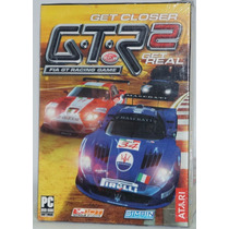 Gtr 2 Fia Gt Racing Game Jogo Pc Original Lacrado