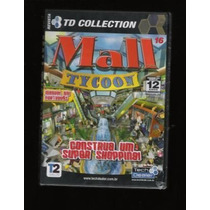 Mall Tycoon + Train Empire - Pc - Troco Por Jogo Ps3