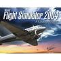 Flight Simulador Fs2004 Completo Cenários Aeronaves Tradução