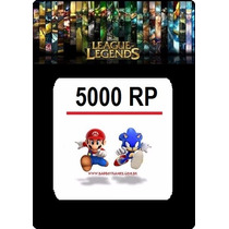 Pin Code League Of Legends Pin Code 5000 Rp Lol