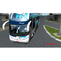Patch Mod Bus 18 Wheels Of Steel Alh - Simulador De Ônibus