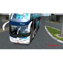 Patch Mod Bus 18 Wheels Of Steel Alh - Simulador De Ônibus