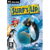 Game - Pc Dvd Surf