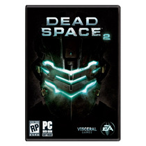 Dead Space 2 Pc Original Lacrado Frete Gratis Rj