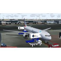 Boeing 767 Pack Para Flight Simulator 2004 Ou Fsx
