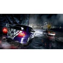 Need For Speed Carbon Para Pc Frete Grátis