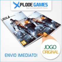 Battlefield 4 Pc Origin - Bf4 Pc - Jogo Battlefiled 4 Pc