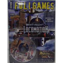 Locomotion Jogo Pc Estratégia Revista Fullgames Lacrado