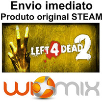 Left 4 Dead 2 - Steam, Pc Original