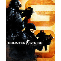 Counter-strike: Global Offensive - Steam - Original/pc