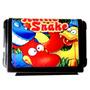 Snake Rattle Roll Roda No Mega Drive Genesis E Mega 3