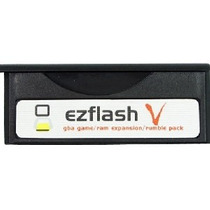 Ez Flash 3 In 1 - Jogue Game Boy Advance No Nintendo Ds Lite