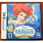 Game The Little Mermaid( A Pequena Sereia) Do Ds
