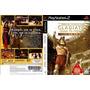 Gladiator Road To Freedom Remix - Playstation 2 Frete Gratis