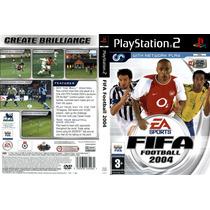 04 Jogos Play 2 E 03 Jogos Play 1 Todos Originais E Barato!!