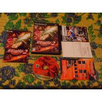 Ps2 - Crimson Sea 2 / Beni No Umi 2