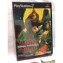 Cd De Play 2 Original Ninja Assault