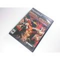 Jogo Playstation Two (2) - Mortal Komba Shaolin Monks