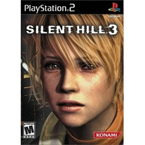 Silent Hill 3 Ps2 Patch