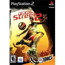 Fifa Street 2 Ps2 Patch
