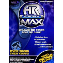Action Replay Armax Ps2 Patch