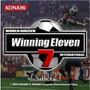Winning Eleven 7 Ps2 Patch