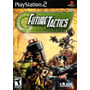 Future Tactics The Uprising Patch - Ps2