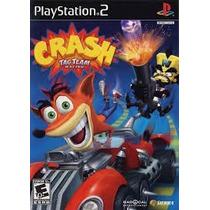 Crash Bandicoot Tag Team Racing Ps2 Patch