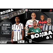 Patche Bomba Patch61 Vs Brasileiro2015 Atualizado