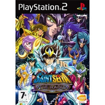 Saint Seiya The Hades Ps2 Patch