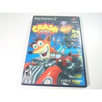 Jogo Playstation Two (2) - Crash Tag Team Racing