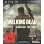 The Walking Dead Survival Instinct , Ps3 - Codigo Psn !!