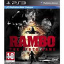 Rambo The Video Game - Lançamento - Ps3 - Codigo Psn!!