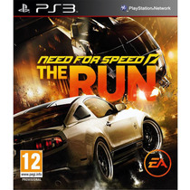 Need For Speed The Run, Play 3 Codigo Psn !!!