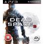 Dead Space 3 , Playstation 3 , Codigo Psn !!