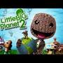 Ps3 Little Big Planet 2 Em Português A Pronta Entrega