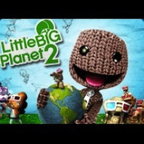 Ps3 Little Big Planet 2 Em Português A Pronta Entrega