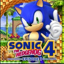 Sonic The Hedgehog 4 Episode I Ps3 Jogos