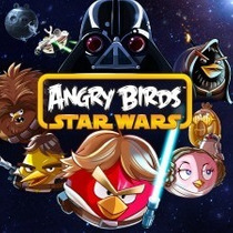 Ps3 Angry Birds Star Wars A Pronta Entrega