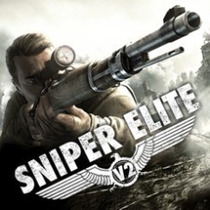 Ps3 Sniper Elite V2 A Pronta Entrega