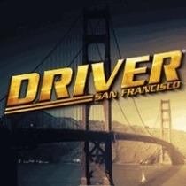 Ps3 Driver San Francisco A Pronta Entrega