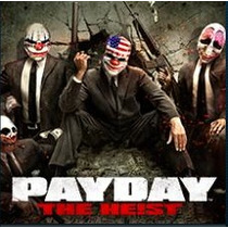 Payday The Heist Ps3 Jogos