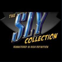 The Sly Collection Ps3 Jogos Codigo Psn