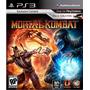 Lajeado- Rs Mortal Kombat 9 Ps3 - Pronta Entrega