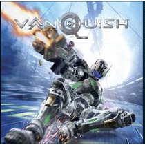 Vanquish Ps3 Jogos Codigo Psn