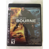 The Bourne Conspiracy - Vendo/troco #frete Grátis #