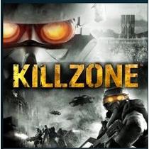 Killzone Hd Ps3 Jogos Codigo Psn