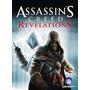 Assassins Creed Revelations 3d Playstation3 Aceito Troca