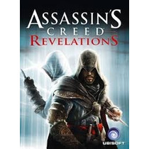 Assassins Creed Revelations 3d Playstation3 Aceito Troca