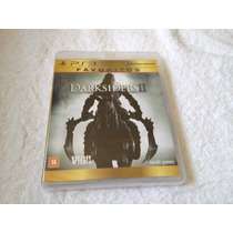 Darksiders 2 - Completo